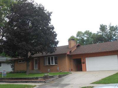 Fort Dodge Single Family Home For Sale: 2634 15th Ave. No.
