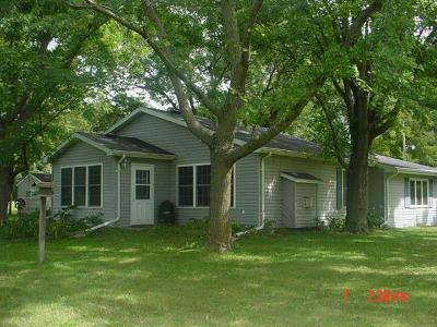 Fort Dodge Single Family Home For Sale: 2193 160th Street