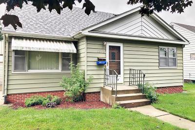 Fort Dodge IA Single Family Home For Sale: $79,900