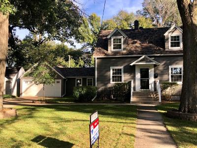 Fort Dodge IA Single Family Home For Sale: $174,900