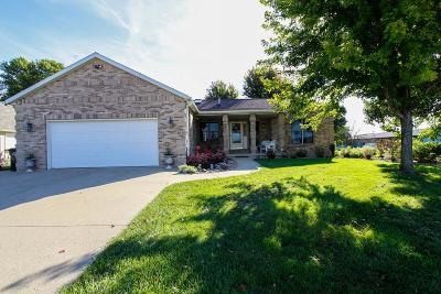 Fort Dodge IA Single Family Home For Sale: $224,900