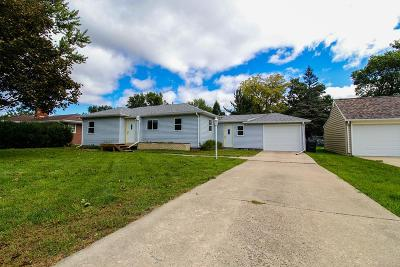 Fort Dodge Single Family Home For Sale: 1277 North 9th Street