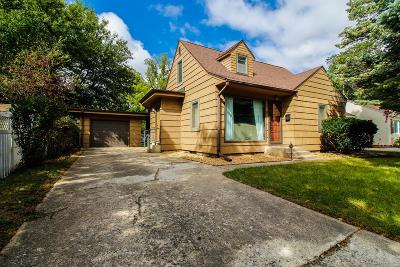Fort Dodge Single Family Home For Sale: 1312 Dodge Circle