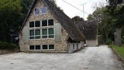 Calhoun County Single Family Home For Sale: 1728 12th Ave