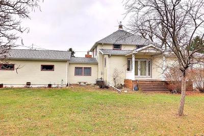 Callender Single Family Home For Sale: 430 Sargent St.