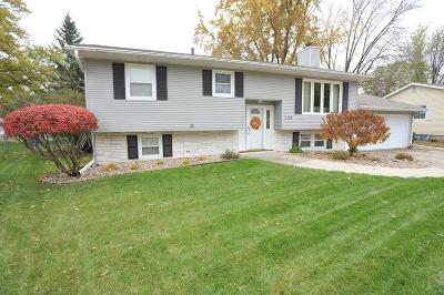 Fort Dodge Single Family Home For Sale: 2759 19th Ave. No.