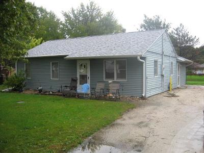 Fort Dodge IA Single Family Home For Sale: $87,900