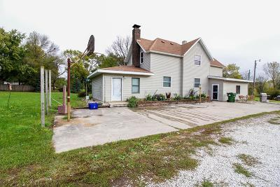 Fort Dodge IA Single Family Home For Sale: $279,900