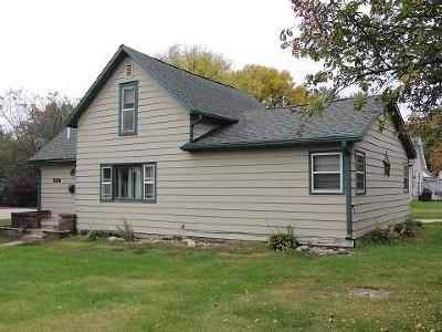 Rockwell City Single Family Home For Sale: 624 6th St