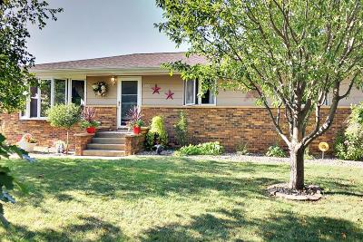 Fort Dodge IA Single Family Home For Sale: $169,900