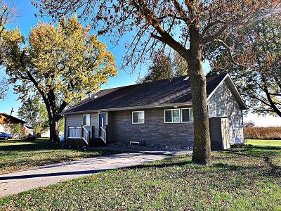Fort Dodge IA Single Family Home For Sale: $124,900