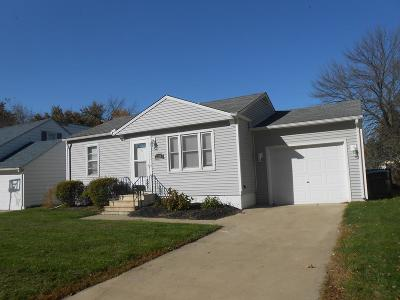 Webster County Single Family Home For Sale: 2118 2 1/2 Ave N