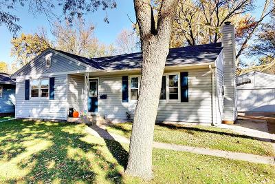 Fort Dodge Single Family Home Pending W/Contingencies: 2600 17th Ave N