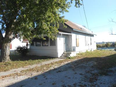 Webster County Single Family Home For Sale: 443 12th Street N.w.