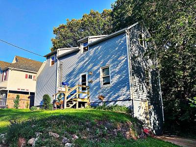 Webster County Single Family Home For Sale: 803 6th Avenue North
