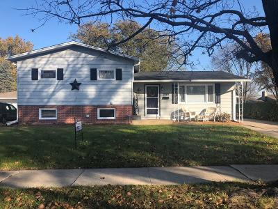 Fort Dodge Single Family Home For Sale: 2744 18th Ave N