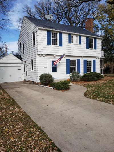 Webster County Single Family Home Pending W/Contingencies: 1508 12th Avenue North
