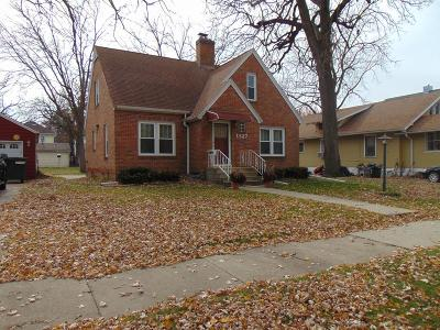 Fort Dodge Single Family Home For Sale: 1327 9th Avenue North