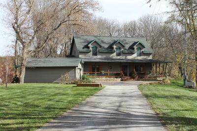 Fort Dodge Single Family Home For Sale: 1518 175th St