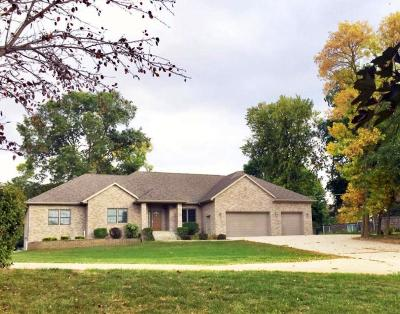 Fort Dodge Single Family Home For Sale: 2227 North 22nd Street