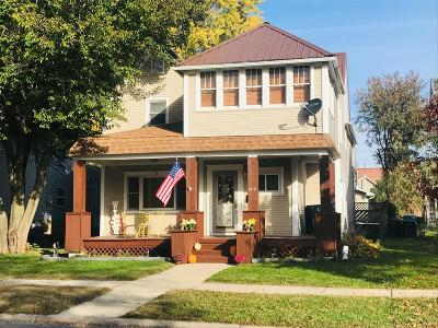 Fort Dodge Single Family Home For Sale: 1418 2nd Ave S