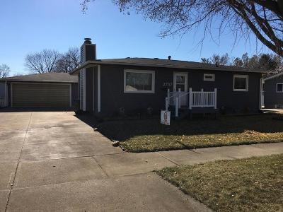 Fort Dodge Single Family Home For Sale: 2757 18th Ave N