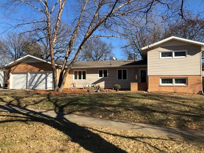 Webster County Single Family Home For Sale: 1311 Williams Dr