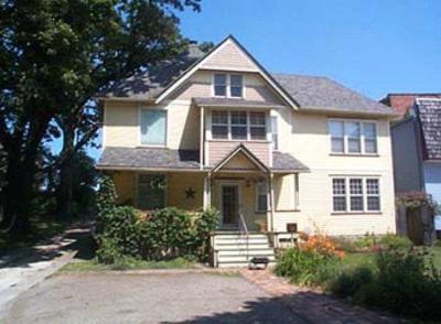 Webster County Single Family Home For Sale: 1026 2nd Ave S