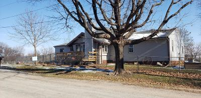 Fort Dodge IA Single Family Home Pending W/Contingencies: $169,000