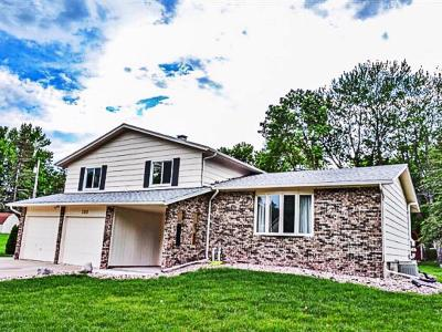 Webster County Single Family Home For Sale: 3116 11th Avenue North
