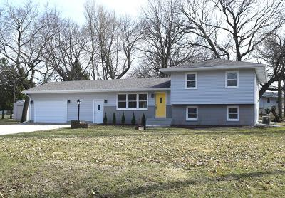 Fort Dodge IA Single Family Home For Sale: $229,900