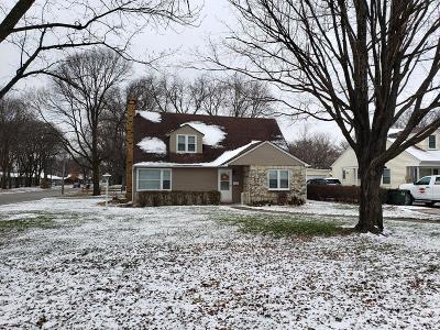 Webster County Single Family Home For Sale: 1000 N 3rd St.