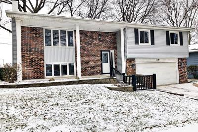 Fort Dodge Single Family Home For Sale: 1139 25th Ave N