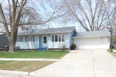 Fort Dodge Single Family Home For Sale: 2740 20th Ave. No.
