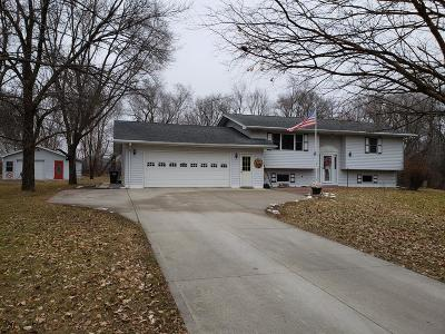 Fort Dodge Single Family Home For Sale: 312 9th Ave. NW