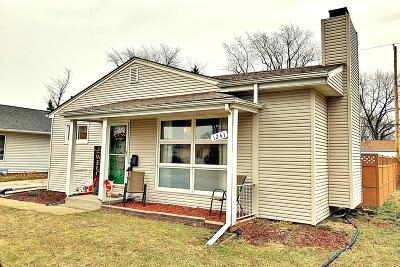 Webster County Single Family Home For Sale: 1241 N 25th St.