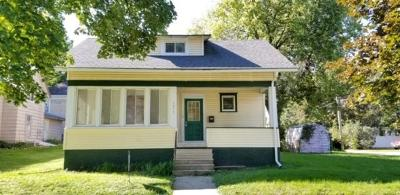 Webster City Single Family Home For Sale: 1317 Prospect Street