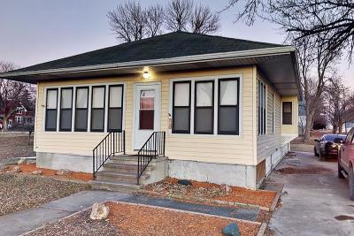 Gowrie Single Family Home For Sale: 1010 Elm Street