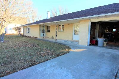 Farnhamville IA Single Family Home For Sale: $119,900