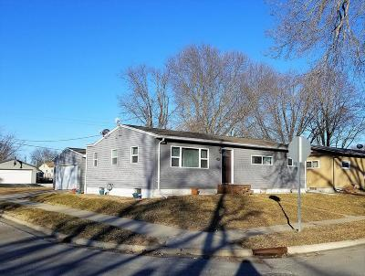 Fort Dodge Single Family Home Pending W/Contingencies: 958 South 28th St