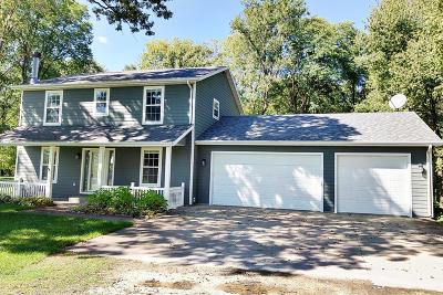 Fort Dodge Single Family Home For Sale: 2230 Breen Drive