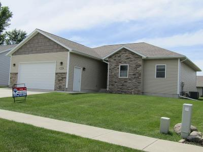 Fort Dodge Single Family Home For Sale: 2524 N. 27th Str.