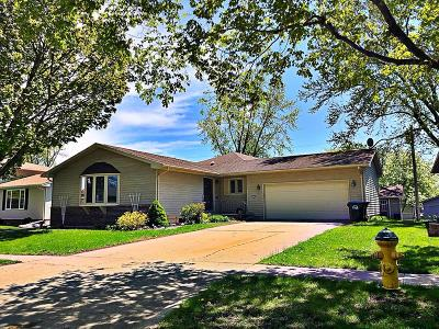 Fort Dodge Single Family Home For Sale: 2713 22nd Avenue North
