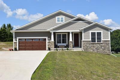 Fort Dodge IA Single Family Home For Sale: $459,900