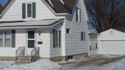Fort Dodge IA Single Family Home Pending W/Contingencies: $73,900