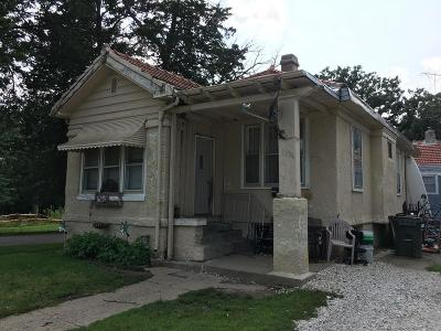 Fort Dodge IA Single Family Home For Sale: $24,500