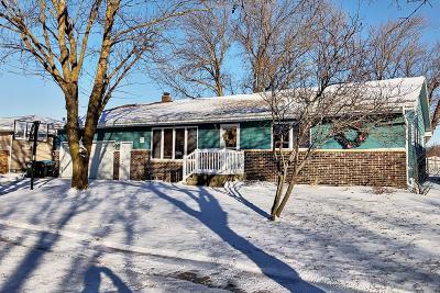 Fort Dodge IA Single Family Home For Sale: $210,000