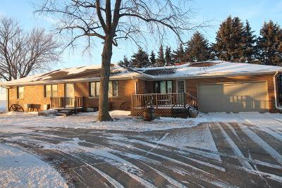 Webster County Single Family Home Pending W/Contingencies: 3055 200th