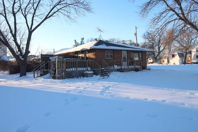Webster County Single Family Home Pending W/Contingencies: 126 Emmett St.