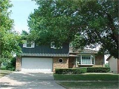 Fort Dodge Single Family Home For Sale: 1319 North 29th